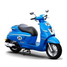 DJANGO SPORT 125cc - Peugeot Scooter