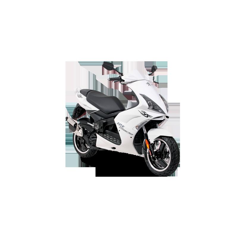 scooter jet iceblade 50cc casque offert paris scooter. Black Bedroom Furniture Sets. Home Design Ideas