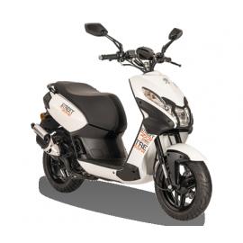 "STREETZONE 2T 12"" 50cm3 - Scooter Peugeot"